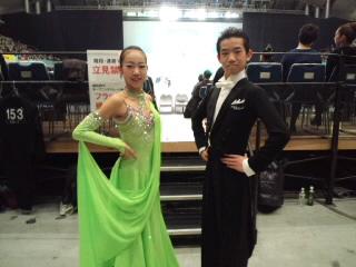 スーパージャパンカップダンス2013