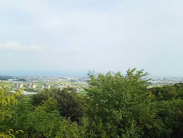 赤塚山公園&ぎょぎょらんど