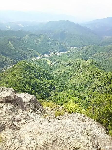 鳳来寺山ふたたび
