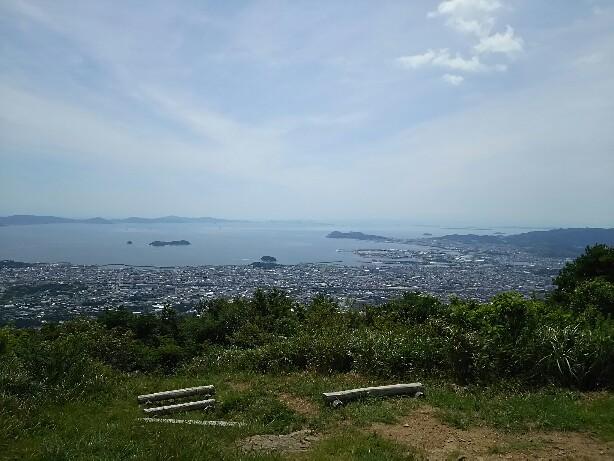 宮路山・五井山登山&雨乞い祭り